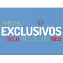 Precios Exclusivos WEB